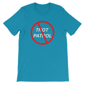 Thot Patrol – No Thots Allowed T-Shirt