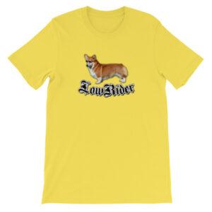 LowRider Corgi T-Shirt