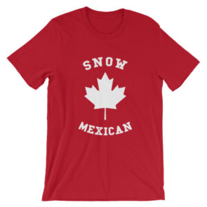 Snow Mexican T-Shirt