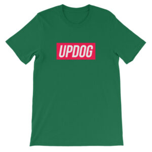 What's Updog T-Shirt