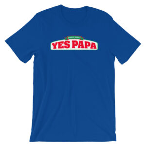 Johny Johny Yes Papa John's dank meme T-Shirt